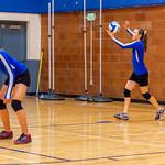 2018-09-18 Dixie HS Volleyvall vs Desert Hills_0290