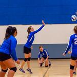 2018-09-18 Dixie HS Volleyvall vs Desert Hills_0693