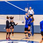 2018-09-18 Dixie HS Volleyvall vs Desert Hills_0258