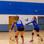 2018-09-18 Dixie HS Volleyvall vs Desert Hills_0390
