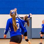 2018-09-18 Dixie HS Volleyvall vs Desert Hills_0261
