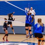 2018-09-18 Dixie HS Volleyvall vs Desert Hills_0256