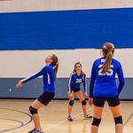 2018-09-18 Dixie HS Volleyvall vs Desert Hills_0504