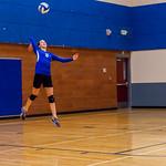 2018-09-18 Dixie HS Volleyvall vs Desert Hills_0588
