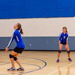 2018-09-18 Dixie HS Volleyvall vs Desert Hills_0711