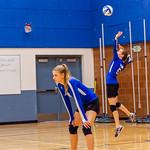 2018-09-18 Dixie HS Volleyvall vs Desert Hills_0277