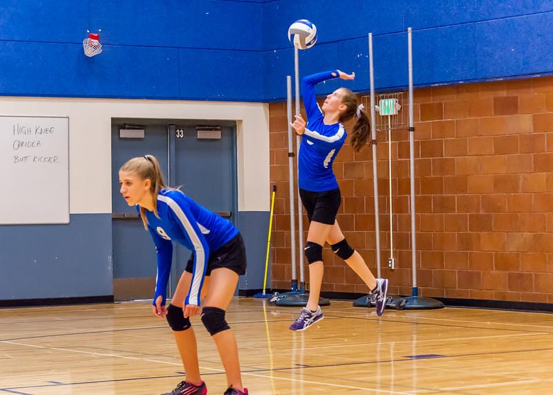 2018-09-18 Dixie HS Volleyvall vs Desert Hills_0295