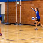 2018-09-18 Dixie HS Volleyvall vs Desert Hills_0288