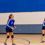 2018-09-18 Dixie HS Volleyvall vs Desert Hills_0634