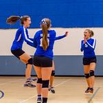 2018-09-18 Dixie HS Volleyvall vs Desert Hills_0625