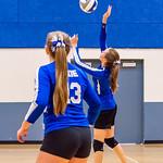 2018-09-18 Dixie HS Volleyvall vs Desert Hills_0262