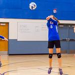 2018-09-18 Dixie HS Volleyvall vs Desert Hills_0301