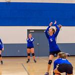 2018-09-18 Dixie HS Volleyvall vs Desert Hills_0396