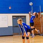 2018-09-18 Dixie HS Volleyvall vs Desert Hills_0278