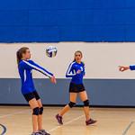 2018-09-18 Dixie HS Volleyvall vs Desert Hills_0637