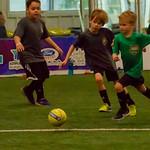 2018-11-17 Walker Playing Indoor Soccer_0077