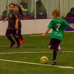 2018-11-17 Walker Playing Indoor Soccer_0085