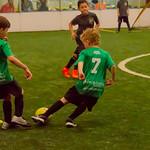 2018-11-17 Walker Playing Indoor Soccer_0055