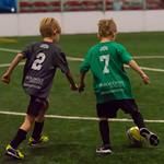 2018-11-17 Walker Playing Indoor Soccer_0016
