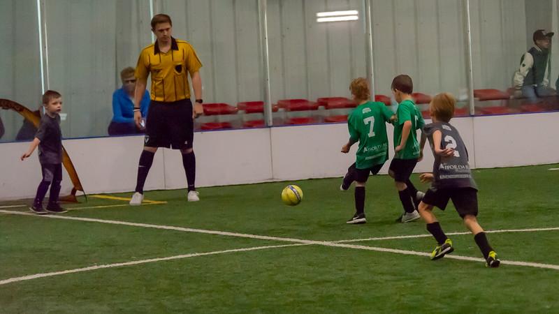 2018-11-17 Walker Playing Indoor Soccer_0020