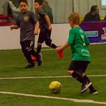 2018-11-17 Walker Playing Indoor Soccer_0083