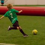 2018-11-17 Walker Playing Indoor Soccer_0063