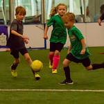 2018-11-17 Walker Playing Indoor Soccer_0076