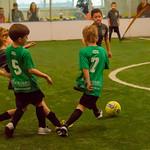 2018-11-17 Walker Playing Indoor Soccer_0056