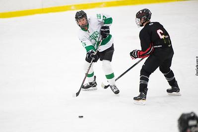 LDC Boys Hockey vs Redwood Valley