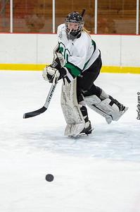 LDC Girls Hockey vs Mound West Tonka