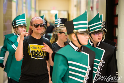 """2019 Marching Dragons Preview Show """"Chicago 1930"""""""
