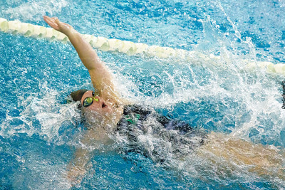 Dragons Girls Swim & Dive vs Waconia