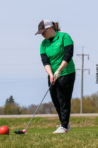 LHS Dragons Girls Golf