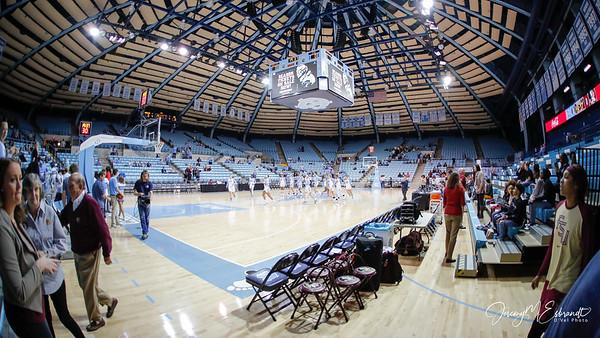 2018-2019 Women's College Basketball
