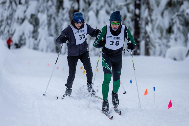 OISRA Nordic Classic Teacup Race
