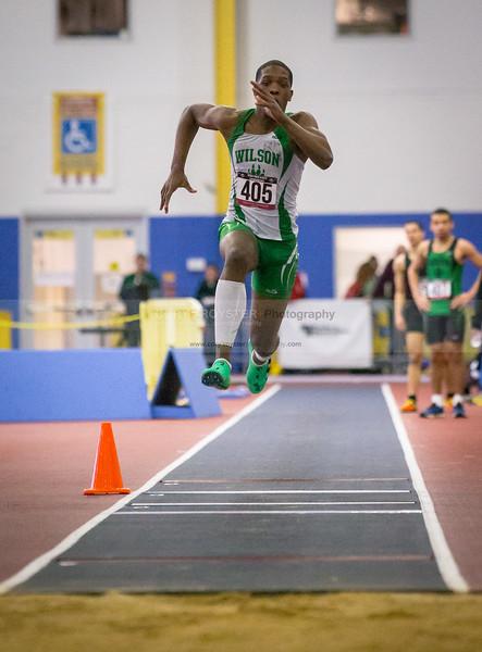DCSAA Indoor Track & Field Championships