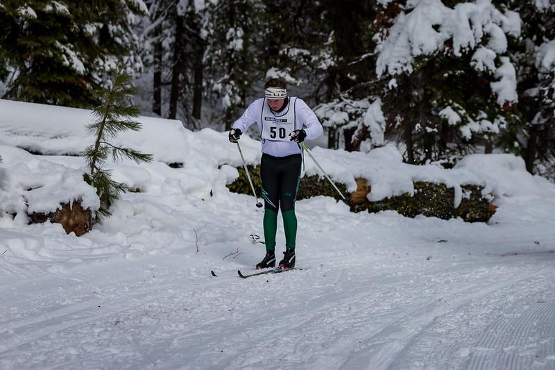 OISRA Northern Division Classic Ski Race