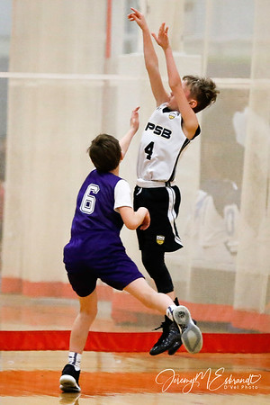 ProSkills Basketball - 03-31-2018