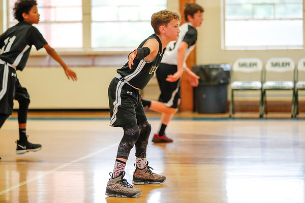 ProSkills Basketball - 06-02-2018
