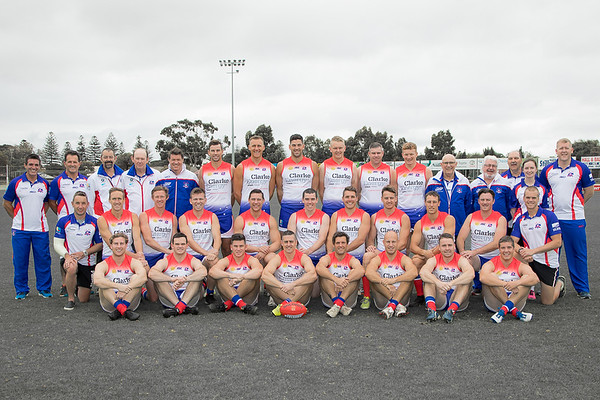 2018 ACES - ANZAC Tradition