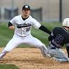 4-18-18<br /> Northwestern vs Western baseball<br /> <br /> Kelly Lafferty Gerber | Kokomo Tribune