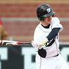 4-18-18<br /> Northwestern vs Western baseball<br /> Western's Cooper O'Neal bats.<br /> Kelly Lafferty Gerber | Kokomo Tribune
