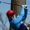 4-27-18<br /> Kokomo vs Taylor boys golf<br /> 1 Taylor Jadon Kosberg<br /> Kelly Lafferty Gerber | Kokomo Tribune