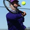 4-19-18<br /> Northwestern girls tennis<br /> 2 singles Allison Miller<br /> Kelly Lafferty Gerber | Kokomo Tribune
