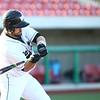 4-20-18<br /> Kokomo vs Western baseball<br /> <br /> Kelly Lafferty Gerber | Kokomo Tribune
