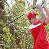4-27-18<br /> Kokomo vs Taylor boys golf<br /> 2 Taylor Chase Beck<br /> Kelly Lafferty Gerber | Kokomo Tribune