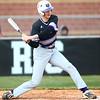 4-18-18<br /> Northwestern vs Western baseball<br /> NW's Ben Harris bats.<br /> Kelly Lafferty Gerber | Kokomo Tribune