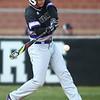 4-18-18<br /> Northwestern vs Western baseball<br /> NW's Logan Bowser bats.<br /> Kelly Lafferty Gerber | Kokomo Tribune
