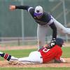Baseball NHS vs CassHS