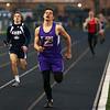 4-24-18<br /> Northwestern Relays<br /> NW's Gus Bourff in the boys 4x400 relay.<br /> Kelly Lafferty Gerber | Kokomo Tribune